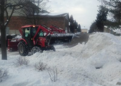 Snow Removal 2